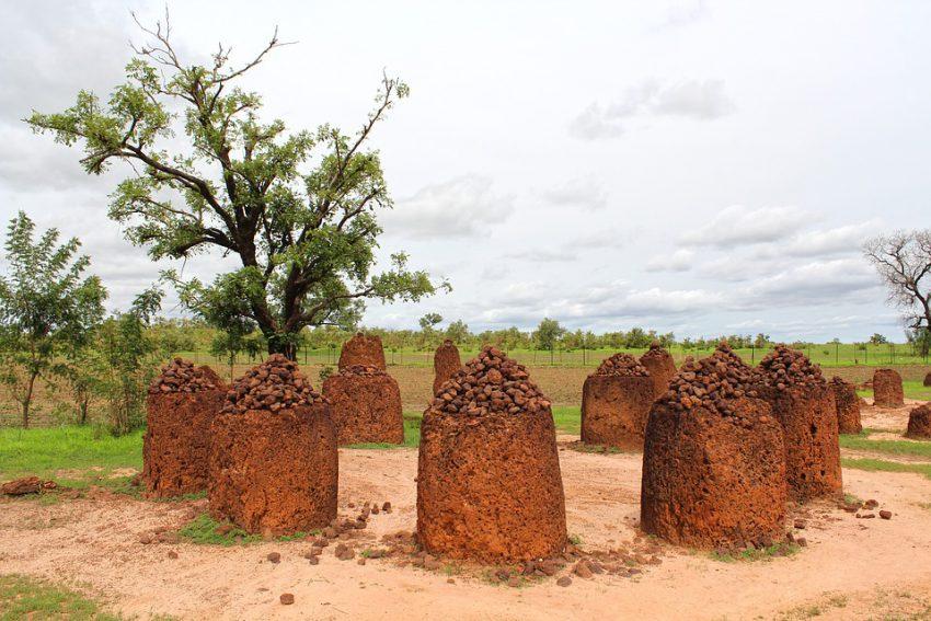 Pogoda Gambia